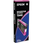 Epson® T544300 Photo Magenta UltraChrome Ink Cartridge