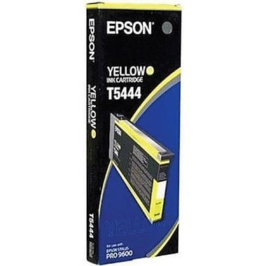 Epson® T544400 Photo Yellow UltraChrome Ink Cartridge