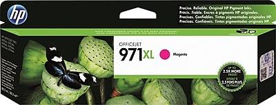 HP 971XL Magenta Ink Cartridge CN627AM High Yield