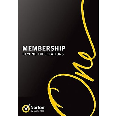 Norton One for Windows/Mac/Android