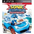Sega® 69064 Sonic & All-Stars Racing Transformed, Racing, PlayStation 3