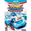 Sega® 67101 Sonic & All-Stars Racing Transformed, Racing, Wii™ U