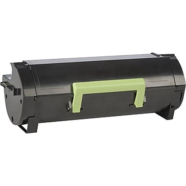 Lexmark 600HA Black Toner Cartridge (60F0HA0), High Yield