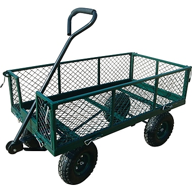 Sandusky Crate Wagon