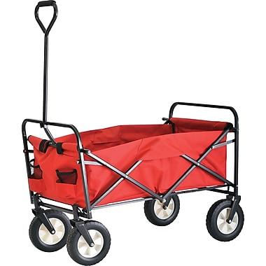 Sandusky Light Duty Folding Wagon