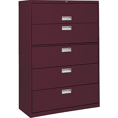 Sandusky 600 Series 36in. Wide Lateral File Cabinets