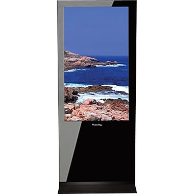 Vodality VC5502 55in. Dual Screen Touch LED Kiosk