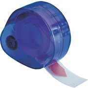 "Redi-Tag® Red ""Firma Aqui"" Flags with Dispenser, Each"