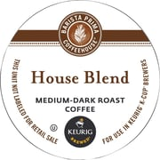 Keurig® K-Cup® Barista Prima Coffeehouse® House Blend Coffee, Regular, 18 Pack