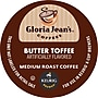 Keurig® K-Cup® Gloria Jean's® Butter Toffee Coffee, Regular,