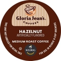 Keurig® K-Cup® Gloria Jean's® Hazelnut Coffee, Regular, 24 Pack