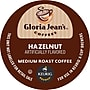 Keurig® K-Cup® Gloria Jean's® Hazelnut Coffee, Regular, 18