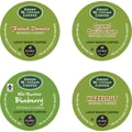 Keurig® K-Cup® Green Mountain® Flavored Coffee Variety Sampler, Regular, 22 Pack