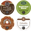 Keurig K-Cup Medium Roast Variety Pack Coffee, 48 Pack
