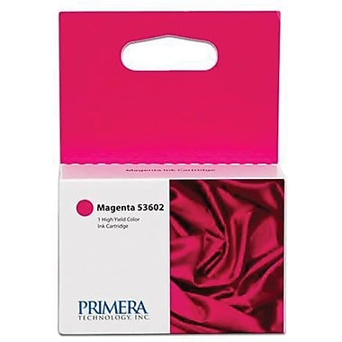 Primera (53602) Magenta Ink Cartridge, Bravo 4100 Series