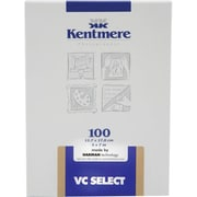 Kentmere 6007540 Variable Contrast Photo Paper, 5(W) x 7(L), Gloss, 100 Sheets