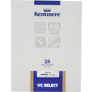 Kentmere 6007669 Variable Contrast Photo Paper, 5(W) x 7(L), Gloss, 25 Sheets