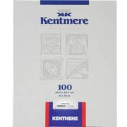 Kentmere 6012478 Neutral Photo Paper, 8(W) x 10(L), Luster, 100 Sheets