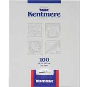 Kentmere 6012566 Neutral Photo Paper, 8(W) x 10(L), Gloss, 25 Sheets
