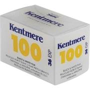 Kentmere 6010465 Black & White Cassette Film, 35 mm(W), ISO 100