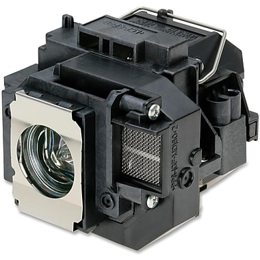 Epson® ELPLP54 Projector Lamp, 175 W