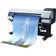 Canon® iPF815 Wide Format Printer, 44in.