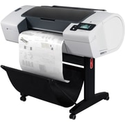 HP® Designjet T790PS Large Format Printer, 24