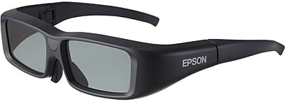 Epson Active Shutter 3D Glasses - V12H483001 9295758