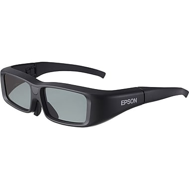 Epson® V12H483001 Active Shutter 3D Glasses
