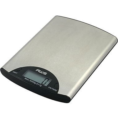 AWS® ME-5KG Digital Food Scale, 11 lbs.