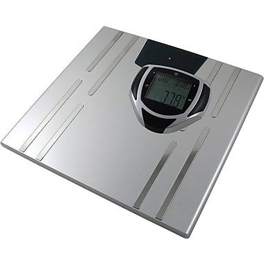 AWS® BioWeigh-IR Wireless Body Fat Scale, 330 lbs.
