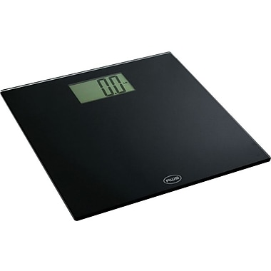 AWS® OM-200 Digital Bathroom Scale, 440 lbs.