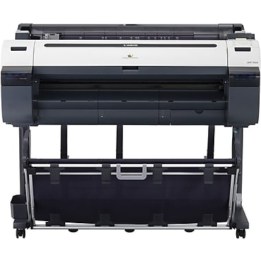 Canon iPF760 36in. 2400 x 1200 dpi Wide Format Printer