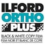Ilford 1813212 Orthochromatic Sheet Film, 10(W) x 12(L),