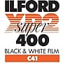 Ilford 1839575 XP2 Super Black & White Film,