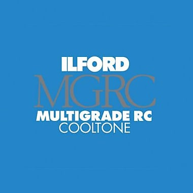 Ilford MGRCCT44M Photo Paper, 11in.(W) x 14in.(L), Pearl, 50 Sheets