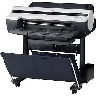 Canon® iPF610PA Wide Format Lite Printer, 24in.