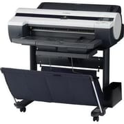 Canon® iPF610PA Wide Format Lite Printer, 24