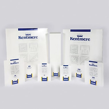 Kentmere 6010508 Bromide Black and White Photo Paper, 40in.(W) x 30'(L), Gloss