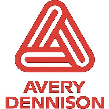 Avery® Printed Core, 48in.