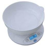 AWS® 5KBOWL Digital Kitchen Bowl Scale, 11 lbs.