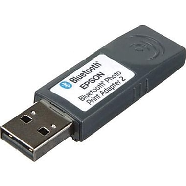Epson® C12C824383 Bluetooth Photo Print Adapter 2