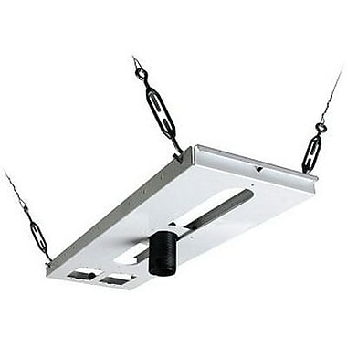 Epson® ELPMBP01 Adjustable Suspended Ceiling Channel Kit, Ceiling Mount