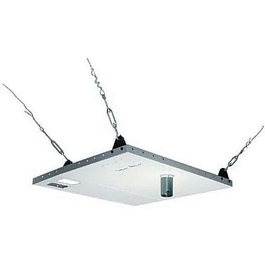 Epson® ELPMBP02 False Ceiling Plate Kit, Ceiling Mount