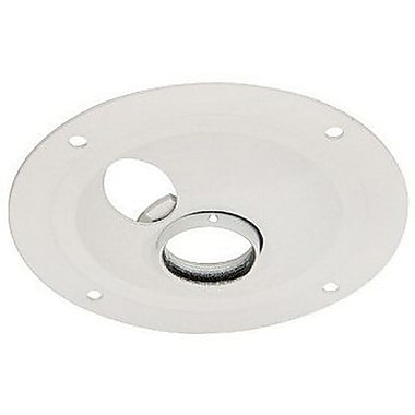 Epson® ELPMBP03 Structural Round Ceiling Plate