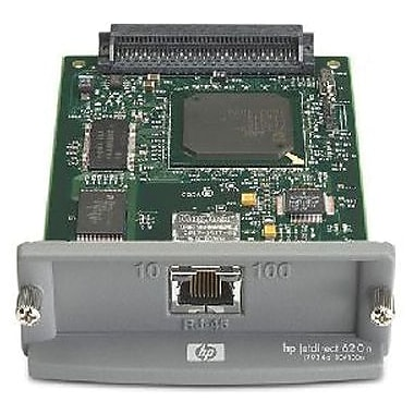 HP® J7934G#ABA 620n Fast Ethernet Print Server