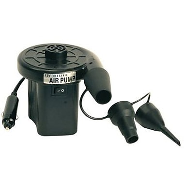 Onyx® P110BLK99 Cigarette Lighter Air Pump, 0.8 PSI