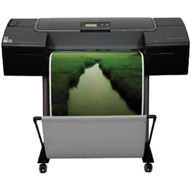 HP® Designjet Z2100 Large Format Printer, 24in.