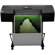 HP® Designjet Z2100 Large Format Printer, 24""