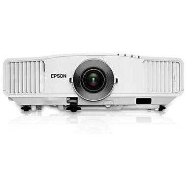 Epson® V11H380020 PowerLite 3 LCD Projector, 4500 Lumens